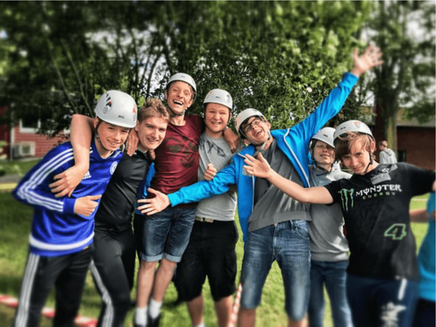 LøkkeFonden skaber kæmpe fremgang for fagligt udfordrede drenge