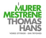 Murermestrene Thomas Hans A/S