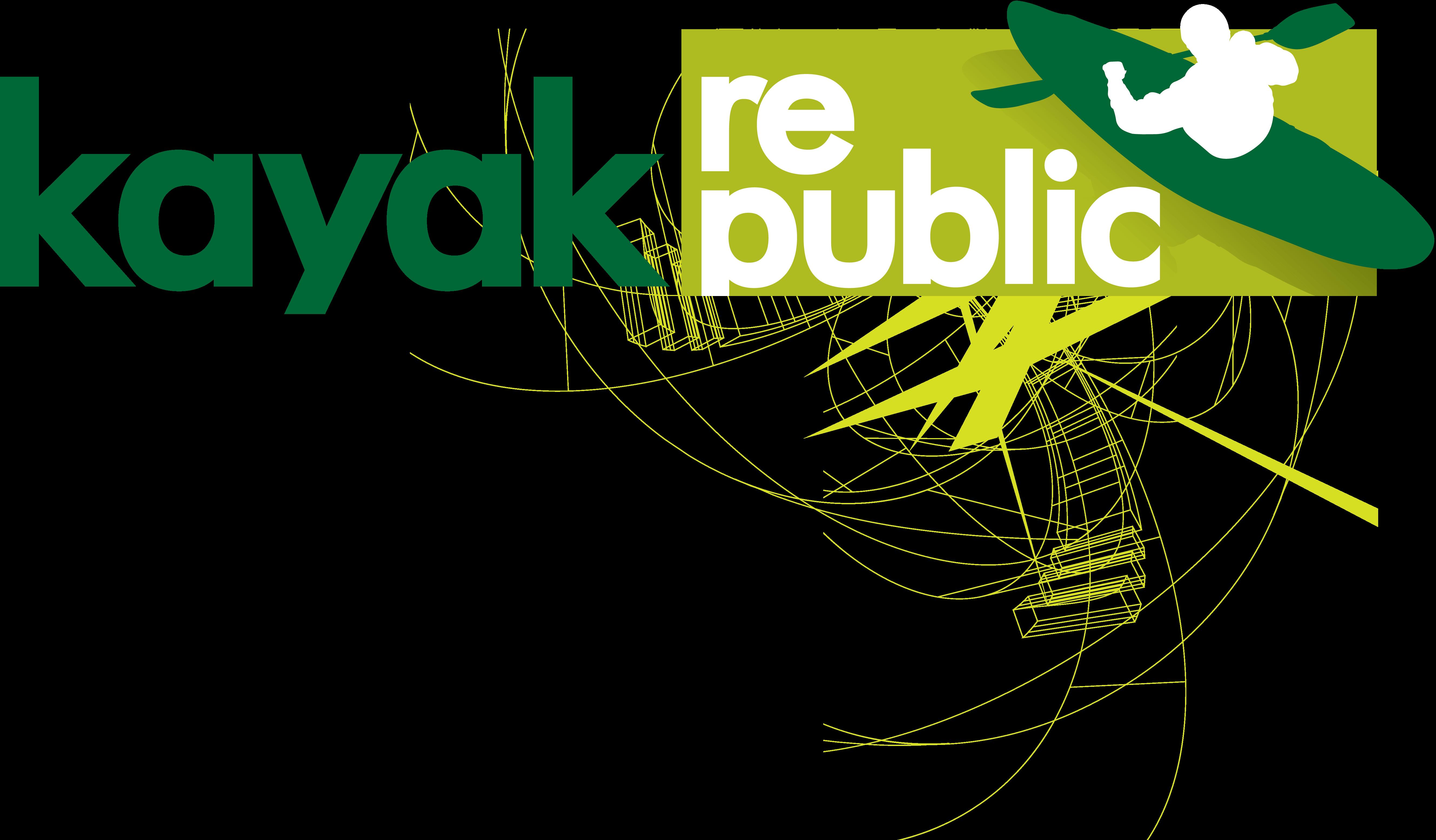 Kayak Rebuplic