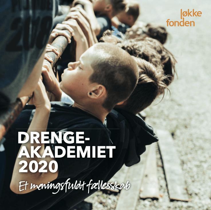 DrengeAkademiet 2020