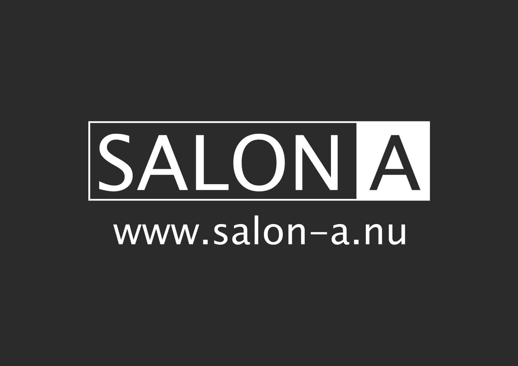 Salon-a